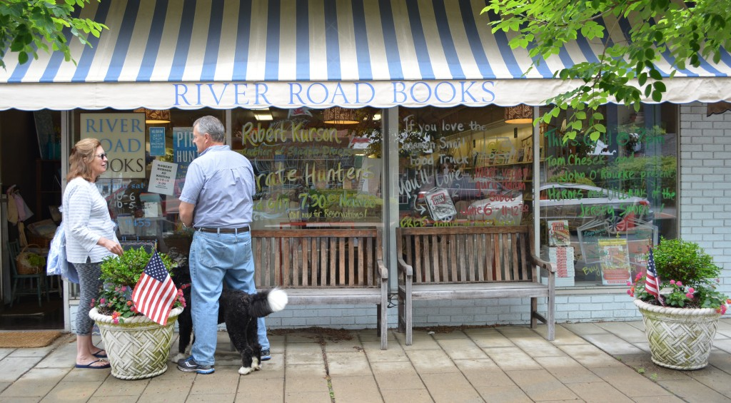River Road Books, 759 River Rd, Fair Have, NJ 07704